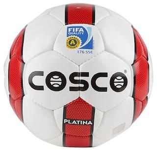 Cosco Platina Football (Size-5)