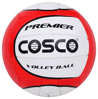 COSCO PREMIER VOLLEYBALL (SIZE-4)
