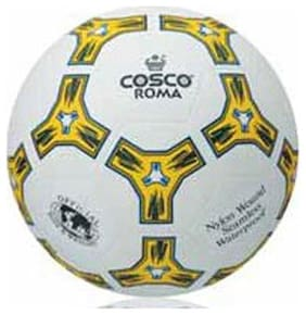 Cosco Roma Football (Size-5)