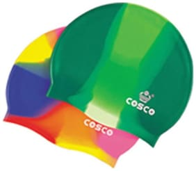 Cosco Silicone Multi-Colour