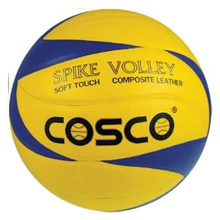 Cosco Spike Volleyball - Size: 4