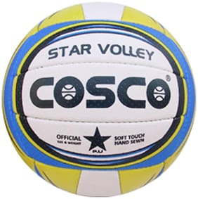 Cosco Star Volleyball (Size-4)