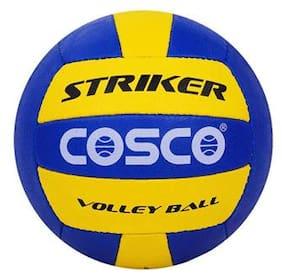 Cosco STRIKER Volleyball - Size: 4