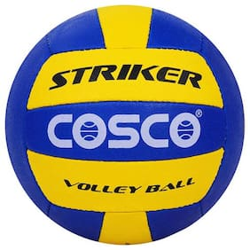 COSCO STRIKER VOLLEYBALL (SIZE-4)