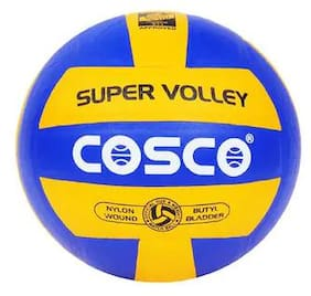 Cosco Super Volleyball - Size: 4