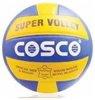 Cosco Super Volleyball (Size-4)