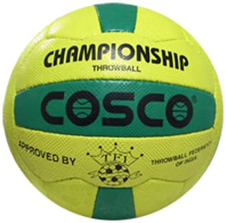 Cosco Throw Ball Championship (Size-5)