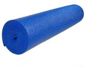 Cosco Yoga Mat Elite Yoga Blue Mat
