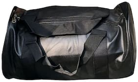 "CP Bigbasket Leather Fitness bag - 41 cm (16"")"