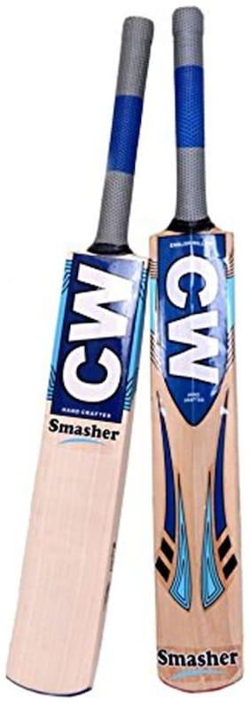"Cricket Bat English Willow ""CW Smasher"""