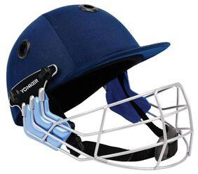 Cricket Helmet Club - Sl1606 (Blue) - Senior Size