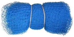 Cricket Nylon practice Net 30X10ft Blue (pack of 1)