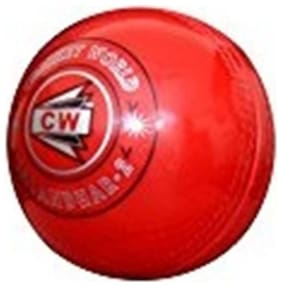 CW Cricket Ball Synthetic Eva (Pack Of 6)