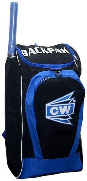 "CW Cricket Shoulder Kit Bag ""Backpak"""