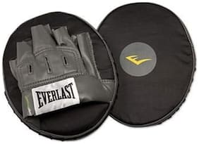CW Everlast Advanced Punch Mitts