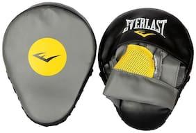 CW Everlast 4416 Mantis Punch Mitts (Black/Grey)