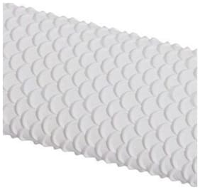 CW White Bat Grips in Pack of Six Grips