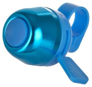 Dark Horse Bicycle High Quality Bell Horn;Blue