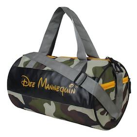 Dee Mannequin Gym Bag Duffel Bag