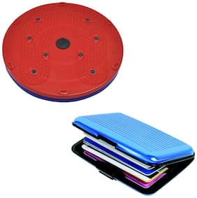 Deemark Card Holder as a freebie with Twister slimmer 5in1