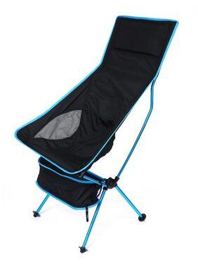 Detachable Aluminium Alloy 7050 Extended Chair for Outdoor Activities # International Bazaar