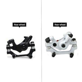 Disc Brakes Road/MTB Disc Brakes Mechanical Bike Parts Front Rear 160mm Rotor