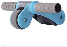Dolphy Foldable Abdominal Roller Wheel Ab Exerciser
