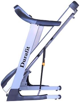 Durafit Agile 2 HP (Peak 4 HP) DC Motorized Treadmill