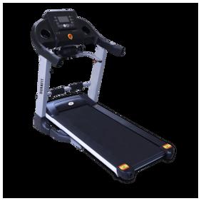 Durafit Athletic Multifunction 2 HP (Peak 4 HP) DC Motorized Treadmill