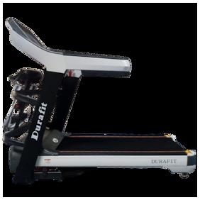 Durafit Focus MF 3.5 HP (Peak 7 HP) DC Motorized Treadmill