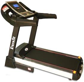 Durafit Mustang 2.75 HP (Peak 5.5 HP) DC Motorized Treadmill