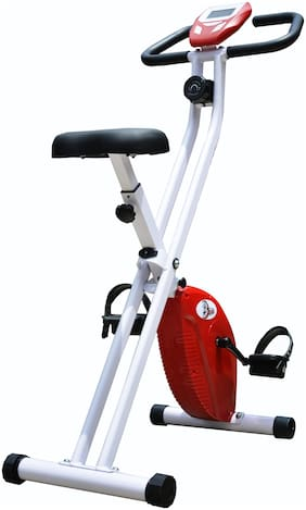 Durafit X Bike for Home Use | Magnetic Resistance | Weight Loss