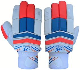 Duroplay Ultimate Cricket Batting Gloves Right Hand Mens