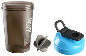Eastern Club Nutrition Protein Shaker Bottle with Mixer Ball
