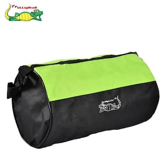 Buy Elligator Green Gym Bag Online at Low Prices in India ... 5bb1ee6bc