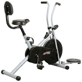 Exercise Cycle Bike 1001 With Back Support And Twister For Home Use