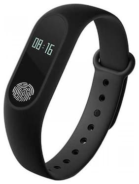 faaa M2 fitness band for all android and iphone