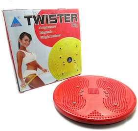 Faaa  Twister Body Weight Reducer - DISC For ACUPRESSURE HEALTH CARE SYSTEMS