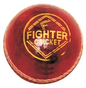 FIGHTER CRICKET BALL PACK OF ONE BALL