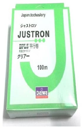 Fishing line DAIWA dia :0.30 mm test :25.0 kg :100 m