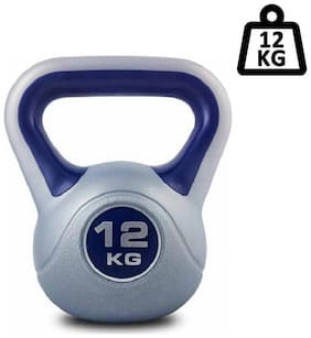 Fitness 12 kg Kettlebell High Quality Imported for Gym