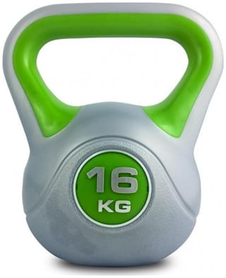 Fitness 16 kg Kettlebell High Quality Imported for Gym