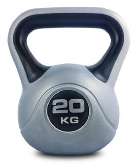 Fitness 20 Kg Kettlebell High Quality Imported for Gym