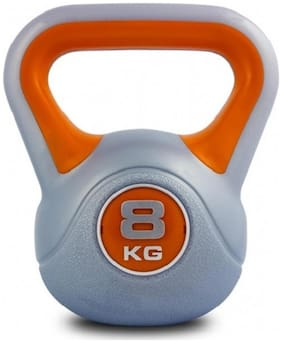 Fitness 8 Kg Kettlebell High Quality Imported for Gym