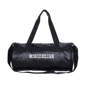 """Mobidezire Synthetic leather Fitness bag - 51 cm (20"""")"""