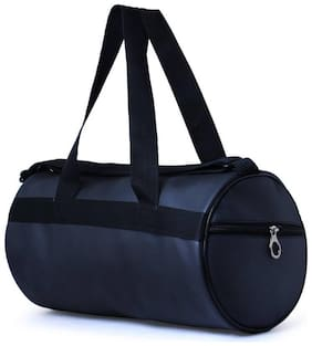 G-King Leather Fitness bag - M