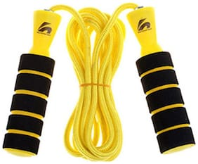 Fitness Pro Skipping Rope with Ball Bearing - (Assorted Colors)