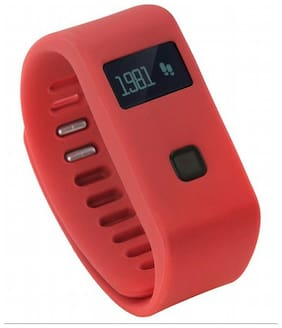 Flipfit Fitastic Water Proof Smart Watch, Pedometer, Calorie Counter & Heart Rate Monitor