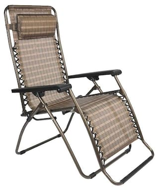 Folding Zero Gravity Lounge Chair Reclining Chair with Adjustable Headrest for Patio Garden Beach Camping Office outdoor fishing garden chairs-K356