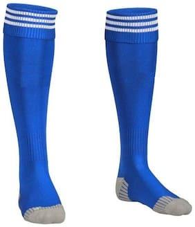 Football sports Socks Knee High Protection Socks
